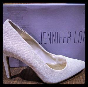 NIB Jennifer Lopez Esla Heels 🤩 Size 6.5